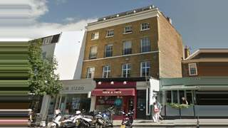 Primary Photo of 2nd Floor Office 20 Hill Rise Richmond Upon Thames TW10 6UA
