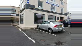 Primary Photo of 7-9 Faraday Mill Business Park, Faraday Road, Plymouth, PL4 0ST