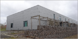 Primary Photo of TORPOINT - Unit 25, Trevol Business Park PL11 2TB