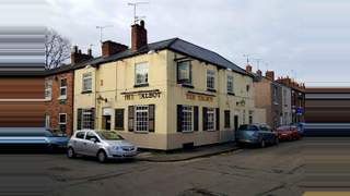 Primary Photo of Chester, Cheshire, CH1 3JG