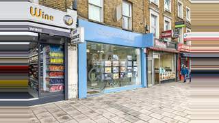 Primary Photo of 13 Clapham High St, Clapham, London SW4 7TS