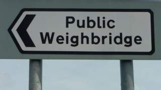 Primary Photo of PUBLIC WEIGHBRIDGE PLUS ONSITE STORAGE, Burntwood Business Park, Burntwood, Staffordshire, WS7 3XD