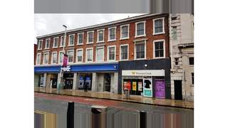 Primary Photo of London St, Southport PR9 0UE