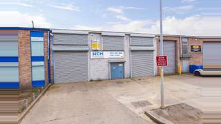 Primary Photo of 3, Pickerings Roadhale Road Industrial Estate, Widnes WA8 8XW