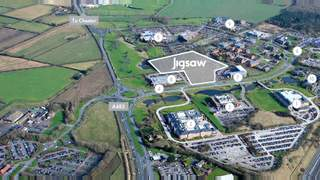 Primary Photo of Jigsaw, Chester Business Park, Chester, CH4 9QL