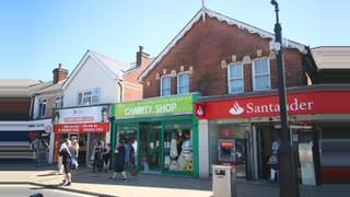 Primary Photo of 56 Market Street, Eastleigh, Hampshire