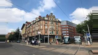 Primary Photo of Suites 19 & 43-45, Westminster Buildings, Theatre Square, Nottingham, NG1 6LG