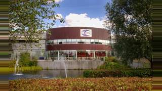 Primary Photo of CEME Innovation Centre, Marsh Way, Rainham, Greater London RM13 8EU