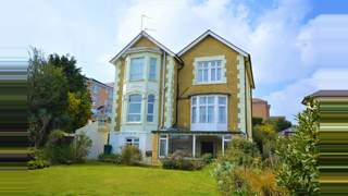 Primary Photo of Prospect Road, Shanklin, PO37 6AE