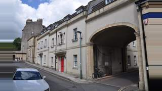 Primary Photo of 9 Palace Yard Mews, Bath BA1 2NH