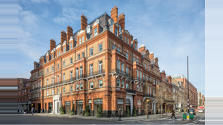 Primary Photo of 15 Sloane Square, Chelsea, London SW1W 8ER