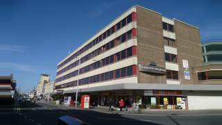 Primary Photo of Prudential House, 10, 2 Topping St, Blackpool FY1 3AB
