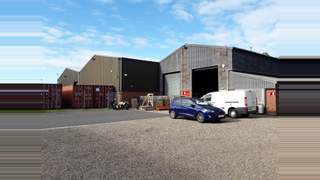 Primary Photo of Warehouse premises with offices