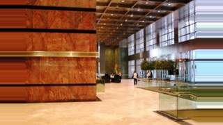 Primary Photo of Part 4th Floor, 50 Bank Street, Canary Wharf, London, E14 5NS
