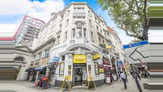 Primary Photo of 113 Kingsway, London WC2B 6PN
