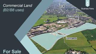 Primary Photo of Commercial Land, Stopgate Lane, Knowsley, L33 4YB
