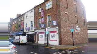 Primary Photo of 27 Ridley Pl, Newcastle upon Tyne NE1 8JN