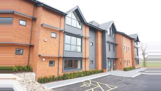 Primary Photo of East Horton Business Park