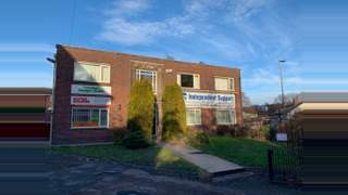 Primary Photo of Enterprise Chambers, Furlong Road, Tunstall, Stoke-on-Trent, Staffordshire, ST6 5UN
