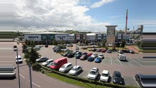 Primary Photo of Unit 4 Ravenhead Retail Park, Milverny Way, St Helens, WA9 1JF