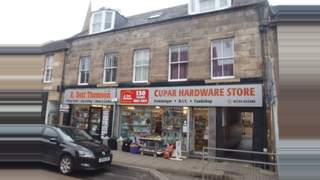 Primary Photo of 57 Bonnygate, Cupar - KY15 4BY