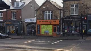 Primary Photo of 231 Oakbrook Road Nether Green Sheffield S11 7EB