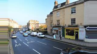 Primary Photo of 5, Nelson Place East, Bath BA1 5DA