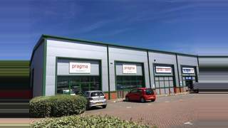 Primary Photo of B3, Burgess Hill Trade Centre, York Road, Burgess Hill RH15 9AD