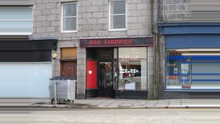 Primary Photo of 45 Victoria Road, Torry Aberdeen AB11 9LS