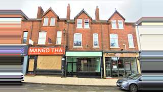 Primary Photo of 25 & 25a Shaw Road, Heaton Moor, Stockport, SK4 4AG