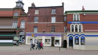 Primary Photo of 9 and 10 Market Place, Staffordshire, Leek, ST13 5HH