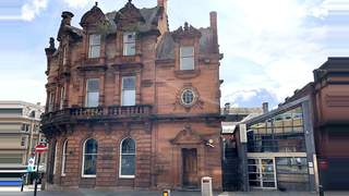 Primary Photo of Restaurant/Bar at 1 Corn Exchange Road, Stirling, FK8 2HX