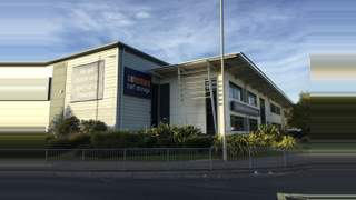 Primary Photo of The South Office Unit 2 Harbour Gate Business Park, Southampton Road, Portsmouth, Hampshire