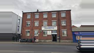 Primary Photo of 127 Deane Road, Bolton, BL3 5AE
