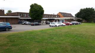 Primary Photo of 306, 316 & 318, Stroud Avenue, Brackendale Shopping Centre, Willenhall