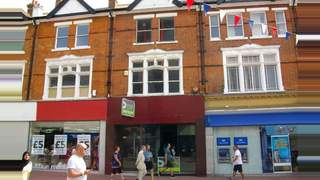 Primary Photo of High Street Southend On Sea Essex SS1 1JT