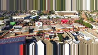 Primary Photo of Chapman Park Industrial Estate, 378 High Road, Willesden, London NW10 2DY