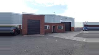 Primary Photo of Units 1 and 2, Avery Dell Industrial Estate, Lifford Lane, Birmingham, B30 3DZ