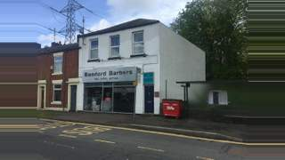 Primary Photo of First Floor Offices 841a Bury Road, Rochdale