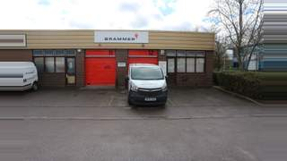 Primary Photo of Units 11 and 12, The Micro Centre, Gillette Way, Reading, Berkshire, RG2 0LR