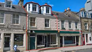 Primary Photo of 41-45 High Street, Selkirk, Selkirkshire, Scottish Borders, TD7 4BZ