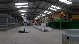 Primary Photo of Unit 13 Zone 2, Llandygai Industrial Estate, Bangor, LL57 4YH