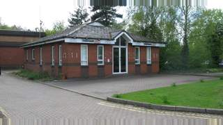 Primary Photo of Security Office, Electra Way, CREWE, Cheshire, CW1 6ZF