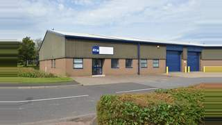 Primary Photo of Unit 41b, Number One Industrial Estate, Consett, Durham, DH8 6TW