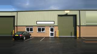 Primary Photo of Unit A, Level One The Weston Centre, Crewe, CW1 6FL