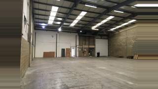 Primary Photo of Lincoln Road, Great Cambridge Industrial Estate, Enfield, EN1 1SH