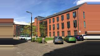 Primary Photo of Part 1st Floor, 2 Navigation Walk, Wakefield, West Yorkshire, WF1 5RH