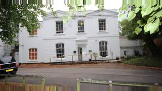 Primary Photo of Mary Spooner House, 172 Birmingham Road, West Bromwich, West Midlands B70