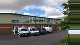 Primary Photo of Unit 39, Glenmore Business Park, Churchfields Industrial Estate, Telford Road, Salisbury