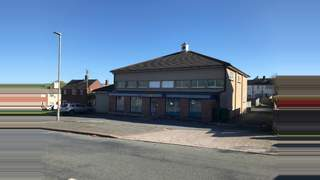 Primary Photo of 98-100 Friars Lane, Barrow-in-Furness LA13 9NW